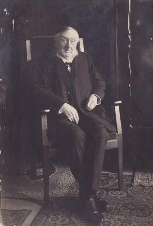 Dirk Gjalts Reitsma